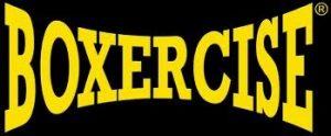 Boxercise Logo