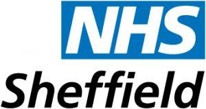 NHS Sheffield Logo