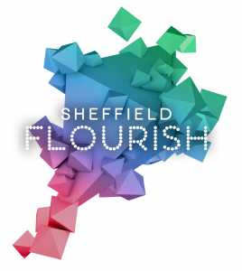Sheffield Flourish logo