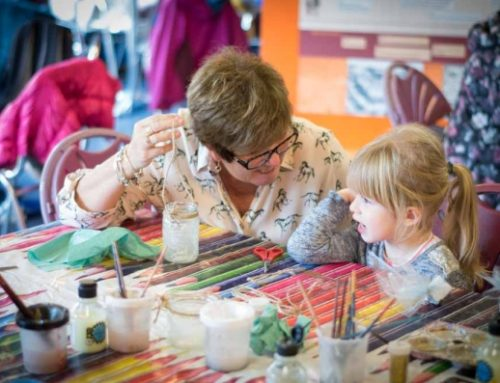 The Benefits of Intergenerational Activities