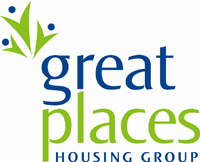 Grate Places Housing Group logo