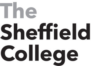 The Sheffield College logo
