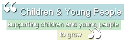Children & Young People