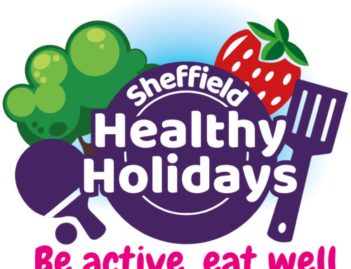 Sheffield Healthy Holidays – Be Active, eat well