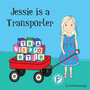 Jessie is a Transporter